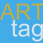 art tag copy