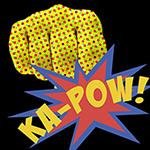 logo kapowsmall