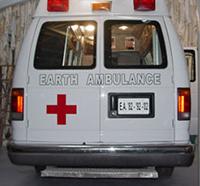 earth ambulances 2