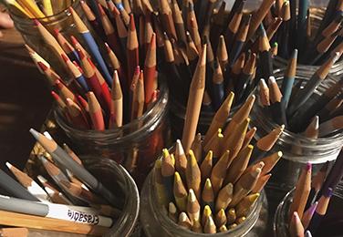 pencils copy
